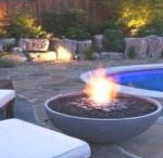 Fire & Water features / BBQing has a huge assortment of fire & water features to suit any need or space.  Check them out! http://www.wpbsecure.com/bbqing/html/store/shop/showproducts.cfm?catid=70&classid=8 / by BBQing.com