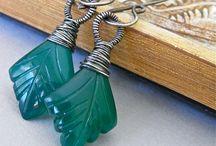 Jewelry - Earrings / by Carol Walker