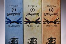 Embajador Tequila / by Embajador Tequila