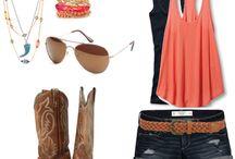 My Style / by Ashlie Douglas