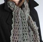crochet / by Kristine Dawn Atkins