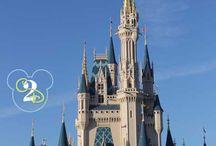 Disney / by Hillary Croissant