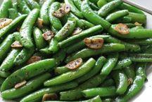 Veggies / Salads  / by Susan Santos