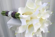 Bouquet Calla-Lilies  / by Svetlana