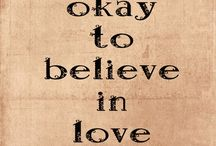 Quotes Love / by Biebke Chocolate