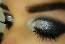 Makeup! / by Bryce Carreiro