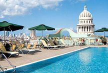 Hotels in Cuba / Havanatur now offers complete & guaranteed Cuba Hotel Reservations without prepayment. Kept secret by many agencies, these new rules mean you no longer have to prepay any hotel in Cuba to get 100% secure confirmations. Cuba enters the 21st Century and you can now book 260+ Cuban hotels online WITHOUT paying 100% now! Try us!  / by Cuba Travel
