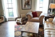 Living Room / by Karen Shockley