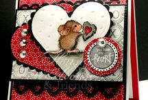 House Mouse / by Sandra Penner