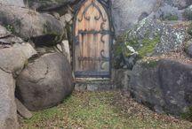 Portals / by Con Pappalardo