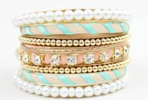stack that right up / by Harlow in the Hamptons