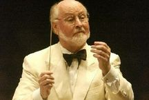 John Williams Is The Man / by Elora Currie