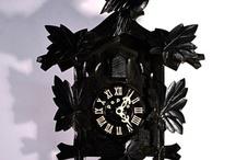 Time is on my side / by Brenda Wegner