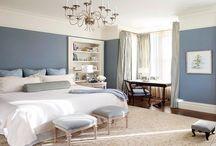 Bedroom / by Katie Bielat