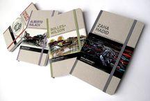 My Favourite Architecture Books / by Malinda Adams