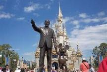 I <3 Disney World / by Maggie Healy