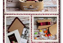 Packaging / by Melissa E Earle
