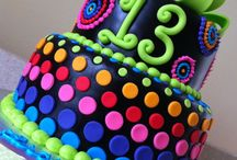 Brooke's birthday / Brooke's Birthday / by Crissy Gamlin Groppe