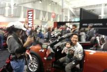 2013 New England International Auto Show / by Lyon-Waugh Auto Group