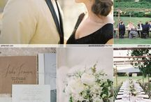 Styled Wedding / by Morgan Marie Photography