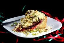 Recipes - breakfast / by Micaela Torregrosa-Mahoney