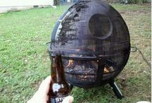 Star Wars fix / by Sarah Miles