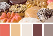 donuts / by Rachel Bethel
