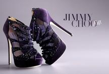 stylish shoes / by Rosa Bravo Hudson