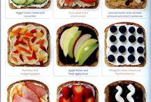 FOOD {Snacks} / by Lisa Lawrence