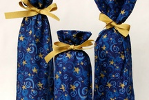 Bags for Gifts / by Marilyn Otte