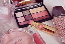make-up  / by Karen Cooper