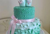 cake designs / by Kortney Jefferson