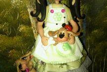 Porcelana Fria.. cositas lindas. [de la web.] / by la_Puppi