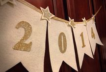 New Year's Eve / Party! / by Trudi Bakke