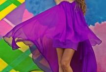 Dress Explorer  / by Gracie Boyles