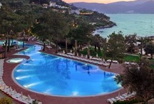 Rixos Premium Bodrum / Comfortable world of excellent services... http://premiumbodrum.rixos.com/ / by Rixos Hotels