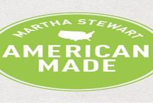 All American Clothing Co. In The News / Help spread the word about clothing items made in USA from the All American Clothing Co. in the media!  / by AllAmericanClothing