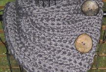 crochet / by D H