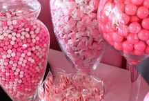 ♡ Candy Bar Ideas ♡ / by Hearts Desire Gifts