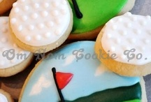 decorated cookies / by Jean Cassata