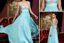 vestidos de gala / by Ruth Carolina Valdivia Perez