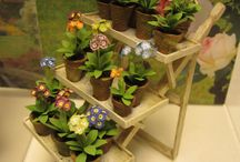 Mini Gardening / by Jennifer Gibson