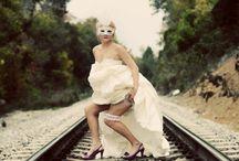 Trash the Dress / by Kelly Hunter