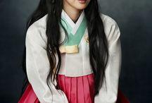 Korean actor & actress / by Donniel Raku