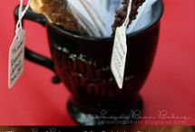 HARRY POTTER INSPIRED FOOD / by serenity 422