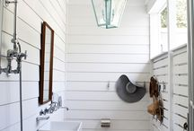 Bathrooms-Outdoor / by Julie Williams
