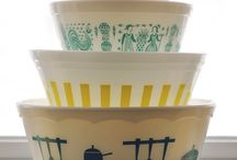 Pyrex love / by Stacey Carroll