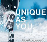 FOOTBALANCE / by 4moove