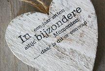 mooie wensen / by tineke wiendels
