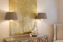 Beautiful rooms / Interior design  / by Dennis Cooper